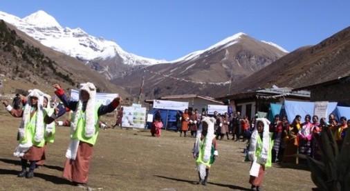 Jhomalari Festival 2013