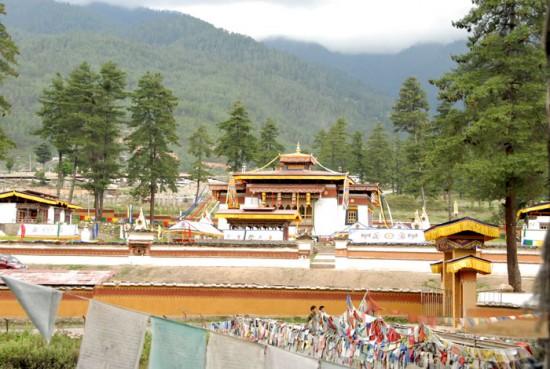 Tara Lhakhang