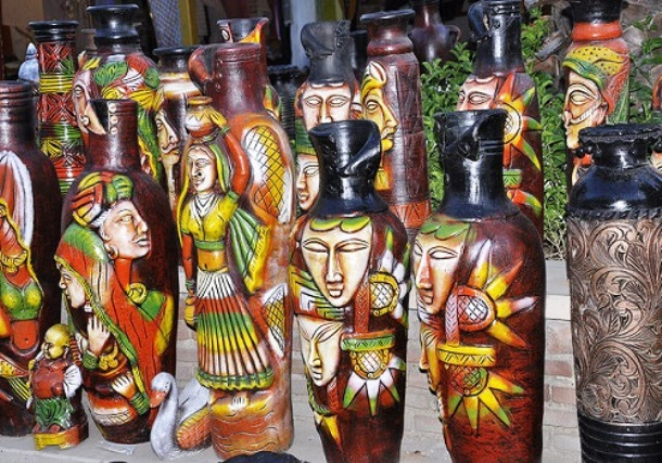 Cottage Industry Handicraft emporium in Delhi